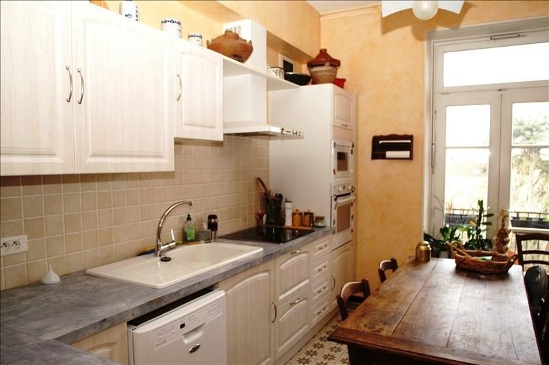Venta  apartamento Bourgoin jallieu 260000€ - Fotografía 4