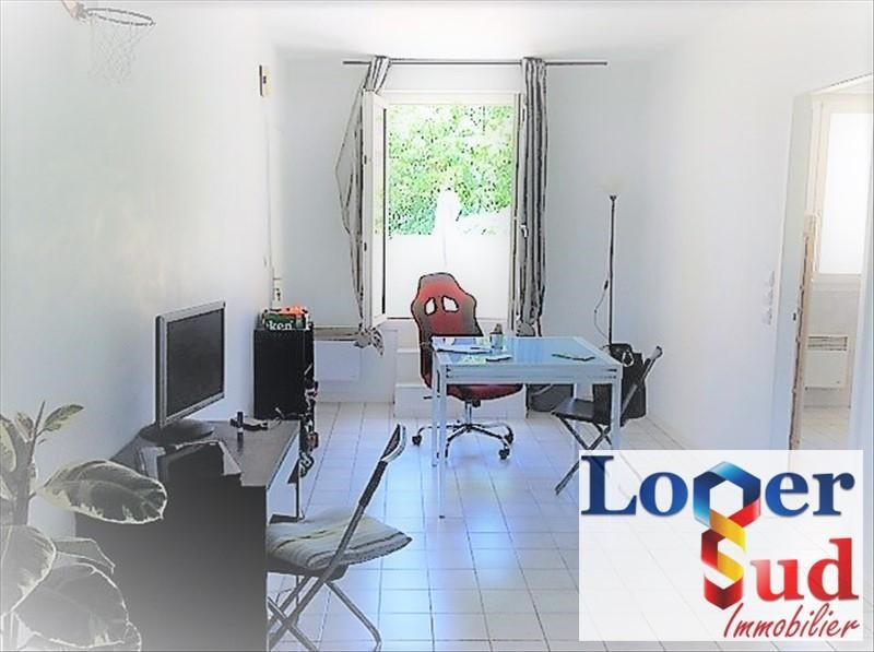 Vente appartement Montpellier 152 000€ - Photo 2