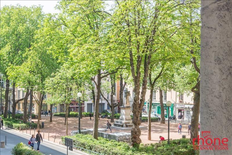 Sale apartment Lyon 1er 172000€ - Picture 2