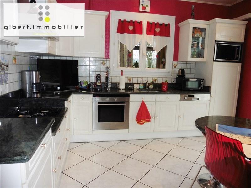 Sale house / villa Polignac 195000€ - Picture 2