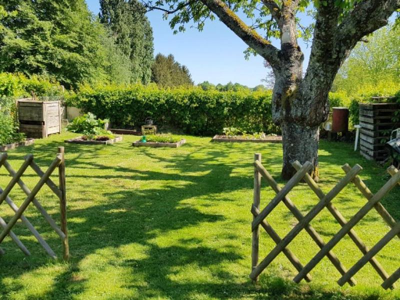 Sale house / villa Montigny-sur-loing 420000€ - Picture 4