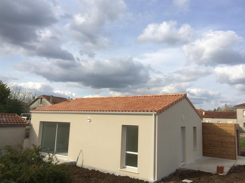 Maison  4 pièces + Terrain 800 m² Roquefort par MAISONS BEBIUM LANGON