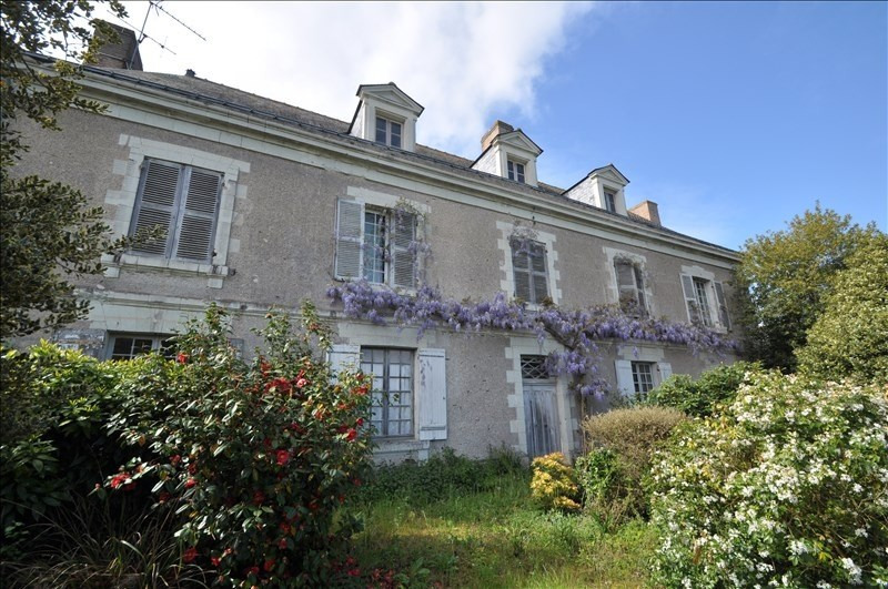 Vente de prestige maison / villa St melaine sur aubance 590800€ - Photo 3