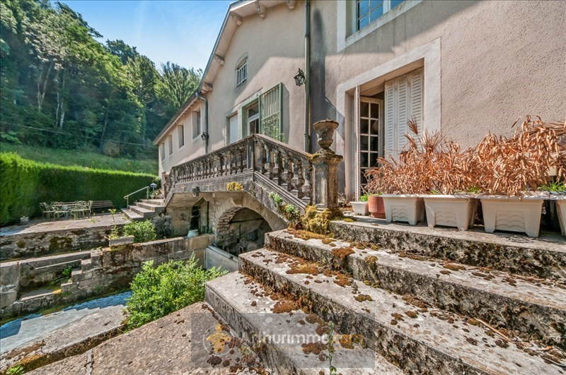 Vente maison / villa St julien 420 000€ - Photo 4