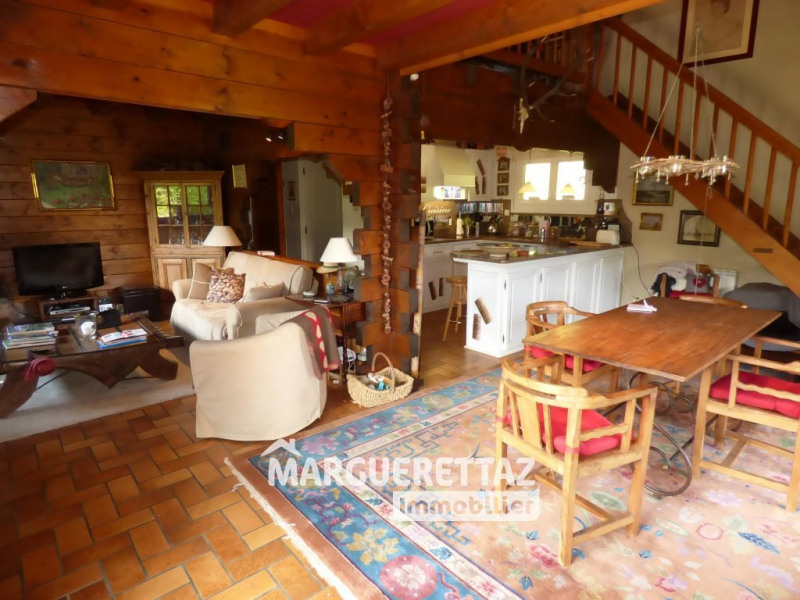 Vente maison / villa Mieussy 425 000€ - Photo 3