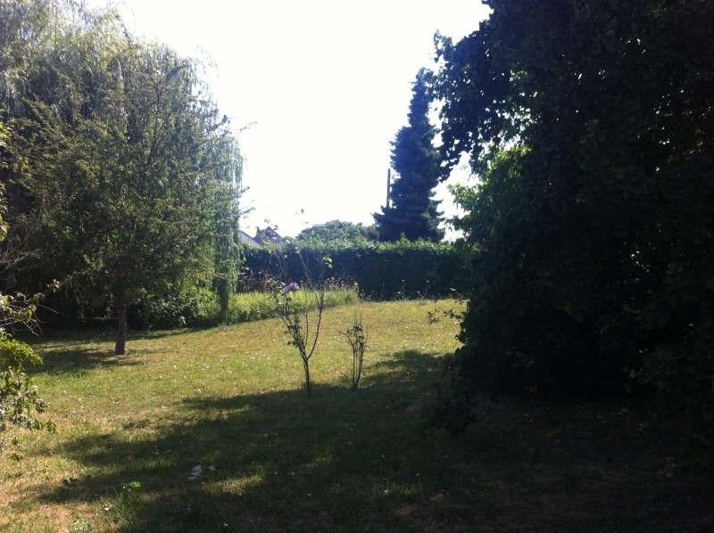 Vente terrain Le chatelet en brie 126000€ - Photo 1