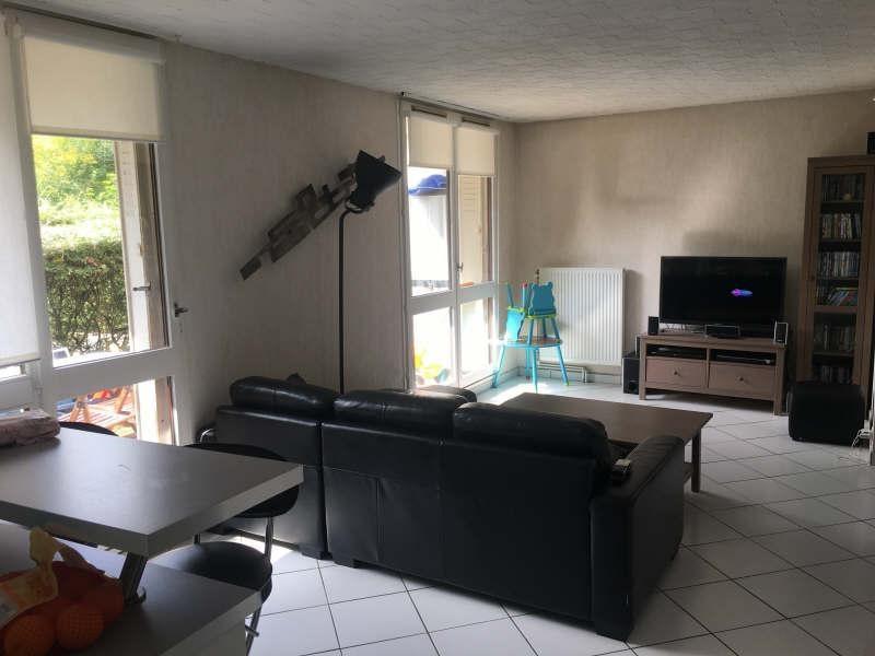 Venta  apartamento Sartrouville 240000€ - Fotografía 2