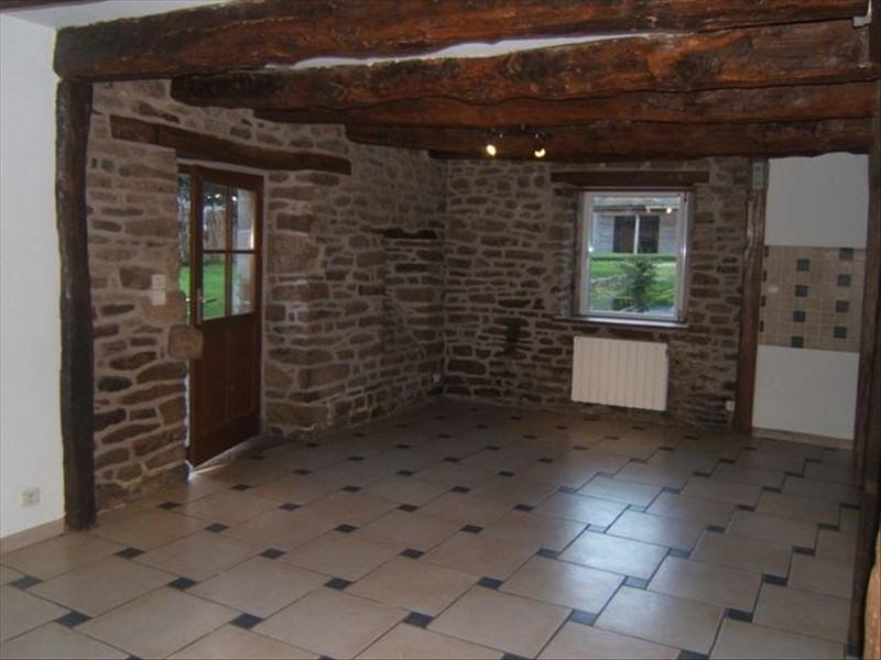 Sale house / villa St servant 116600€ - Picture 7