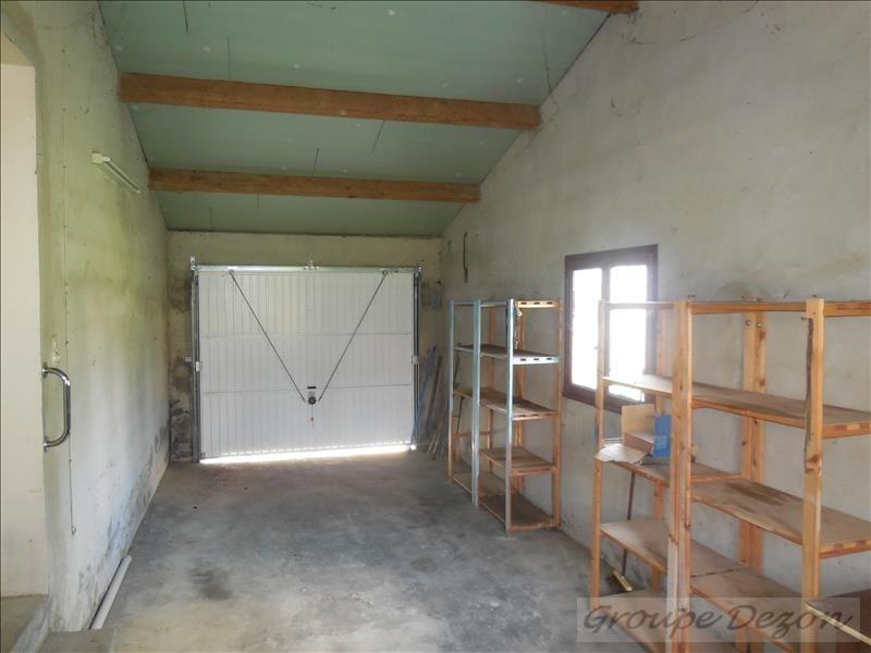 Vente maison / villa Castelginest 245000€ - Photo 7