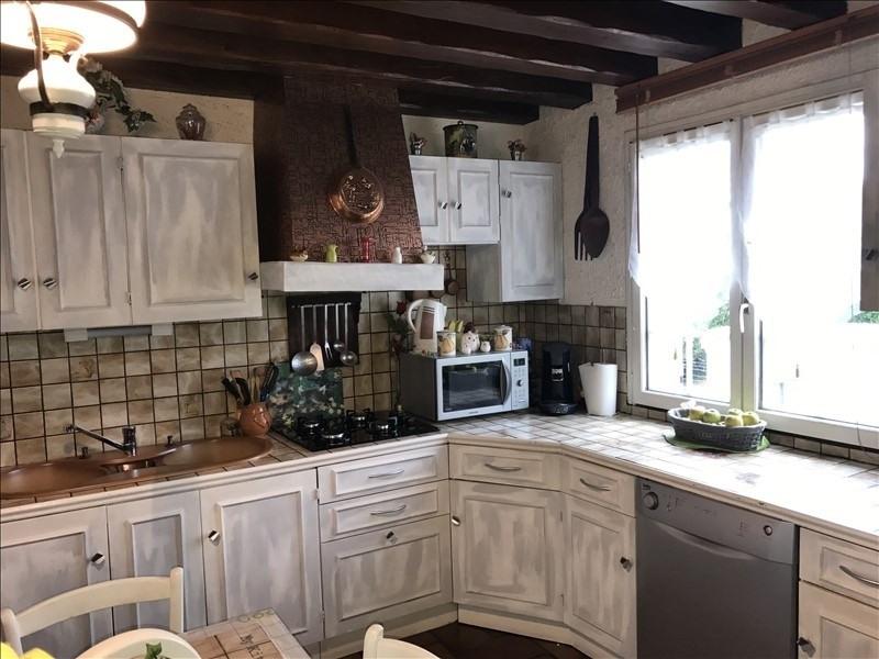 Sale house / villa Sens 155150€ - Picture 3