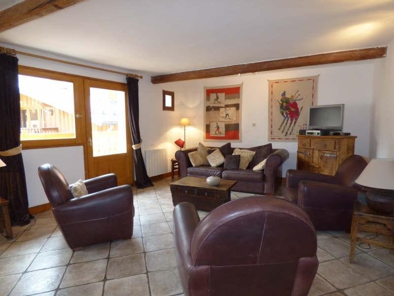 Vente de prestige maison / villa Meribel 1352000€ - Photo 2
