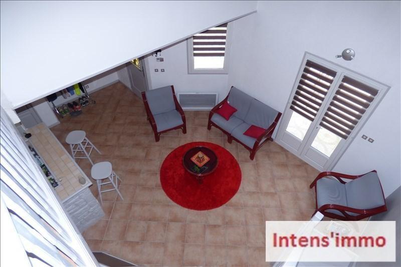 Vente maison / villa Marges 375000€ - Photo 3