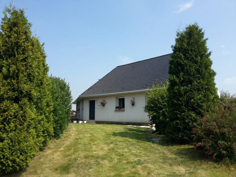 Vente maison / villa Prox thérouanne 275000€ - Photo 1