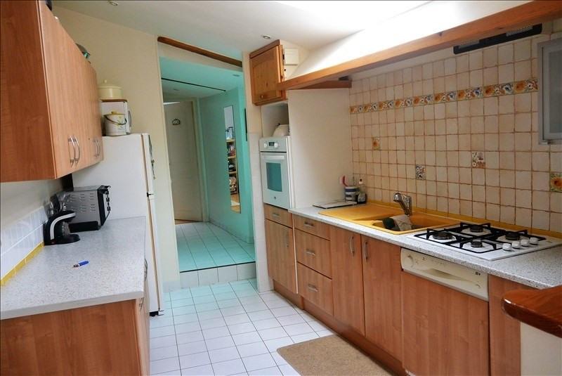 Vente maison / villa Poiroux 218400€ - Photo 4