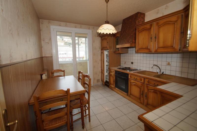 Revenda apartamento Firminy 67000€ - Fotografia 3