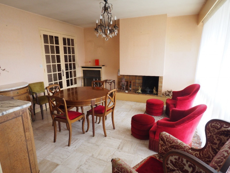 Sale apartment Melun 159 500€ - Picture 1
