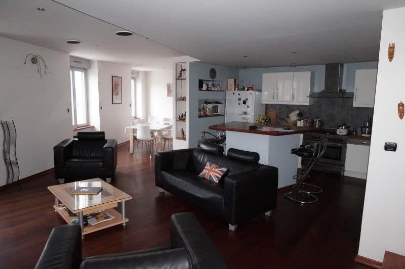 Verkoop  appartement Vienne 139000€ - Foto 4