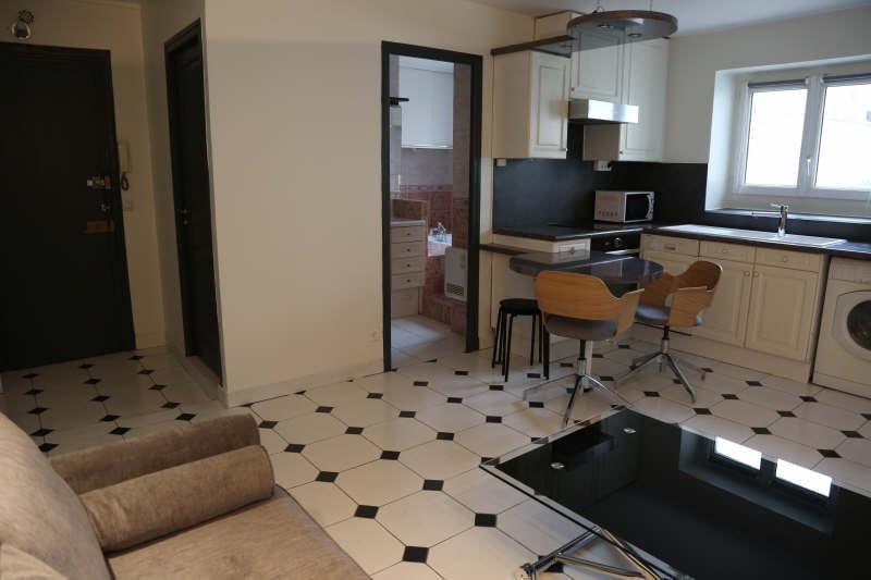 Alquiler  apartamento Paris 7ème 1480€ CC - Fotografía 2