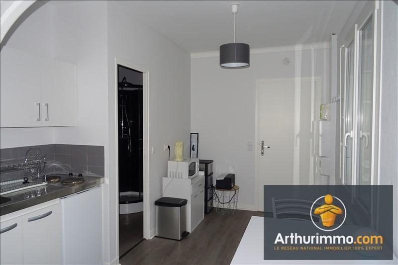 Location appartement St brieuc 315€ CC - Photo 1
