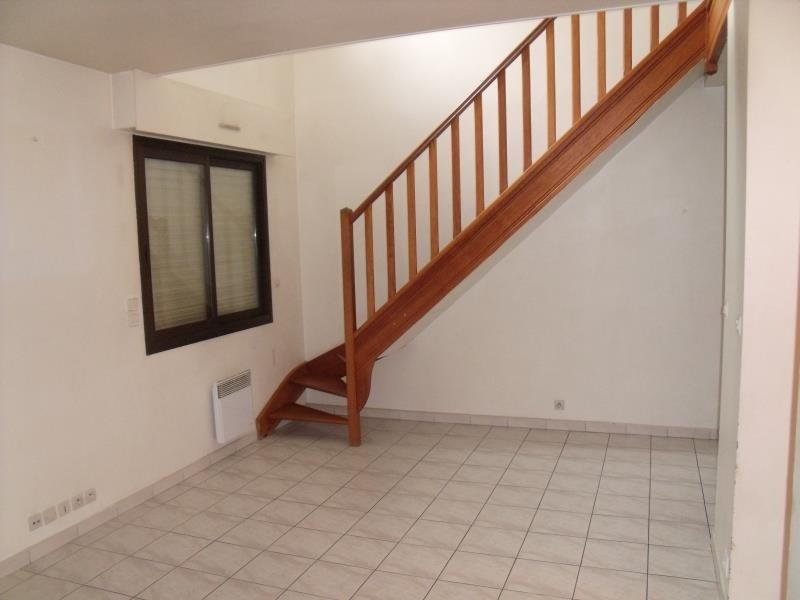 Rental apartment Antony 906€ CC - Picture 2