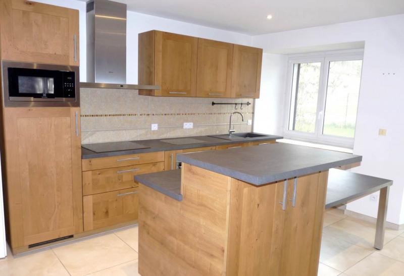 Venta  apartamento Cornier 279000€ - Fotografía 9