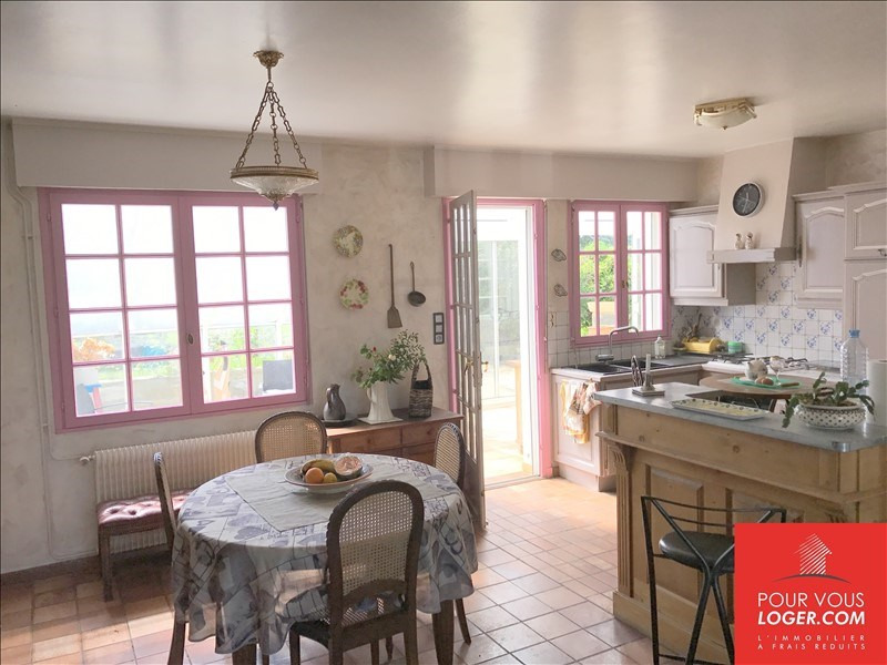 Vente maison / villa Wierre effroy 435000€ - Photo 4