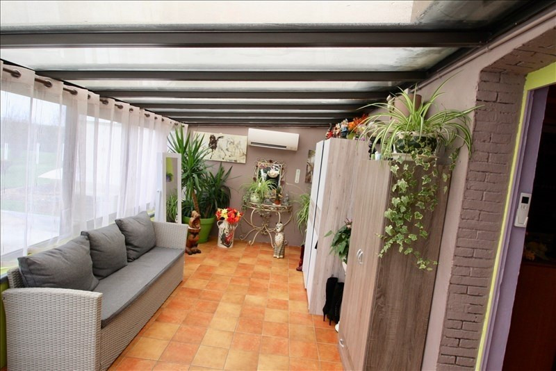 Vente maison / villa Conches en ouche 149 000€ - Photo 4