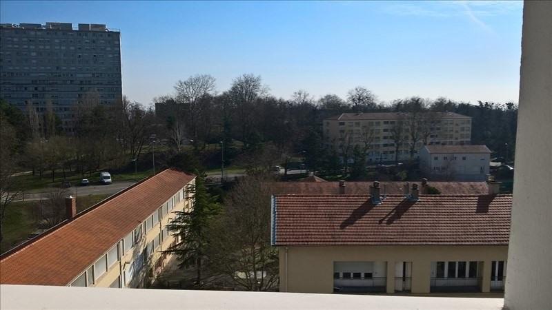 Vente appartement Caluire et cuire 160000€ - Photo 1