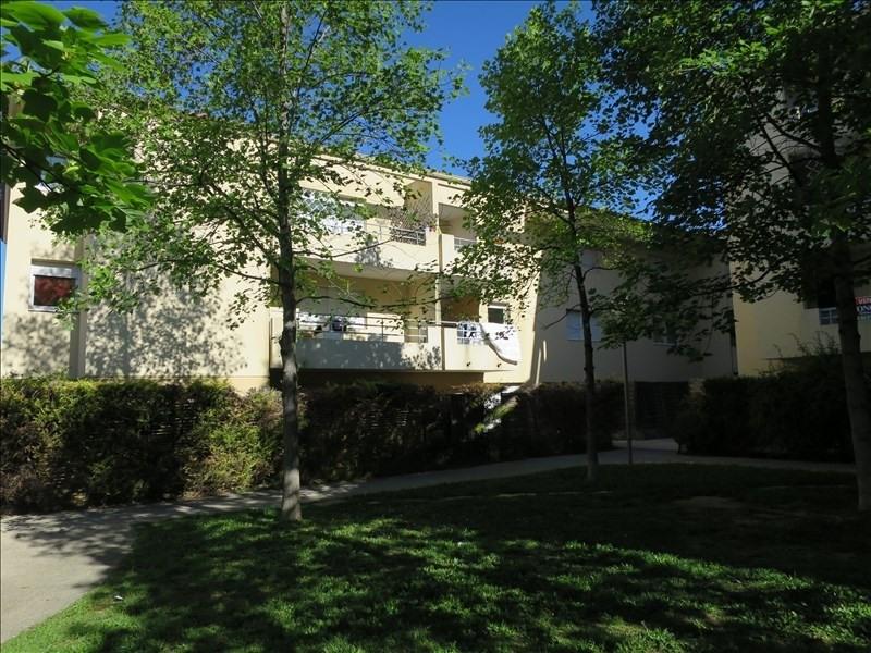 Locação apartamento Montpellier 550€ CC - Fotografia 5