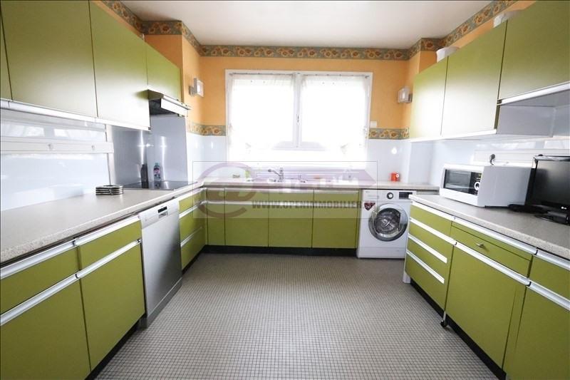 Sale apartment St gratien 299000€ - Picture 4