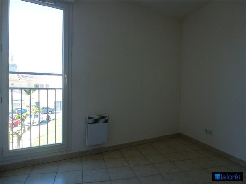 Location appartement Aigues mortes 663€ CC - Photo 4