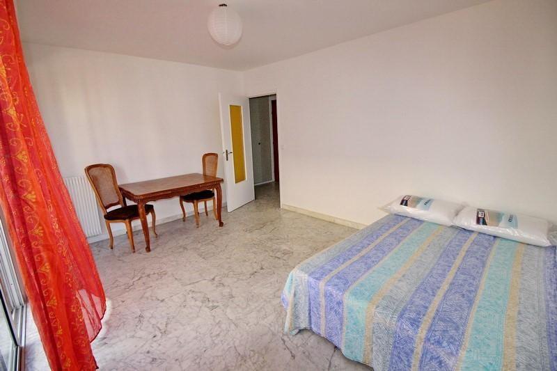 Affitto appartamento Nice 600€ CC - Fotografia 3