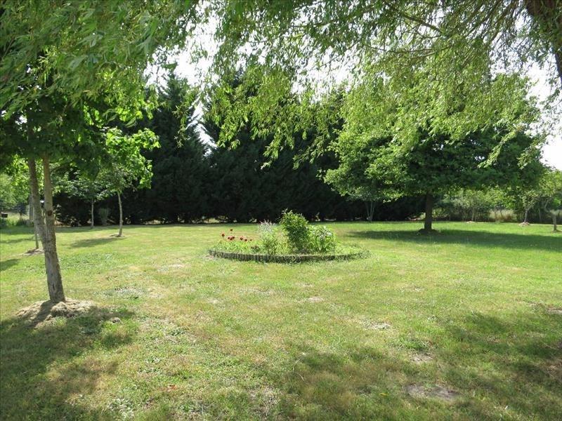 Vente maison / villa Ambillou 283500€ - Photo 3