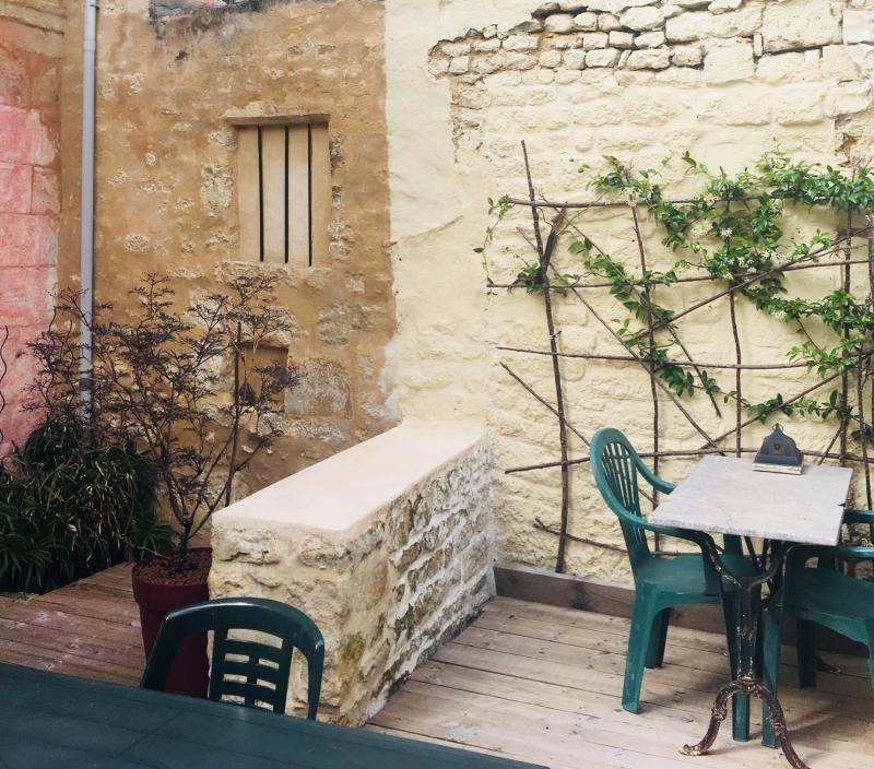 Vente maison / villa Niort 289000€ - Photo 2