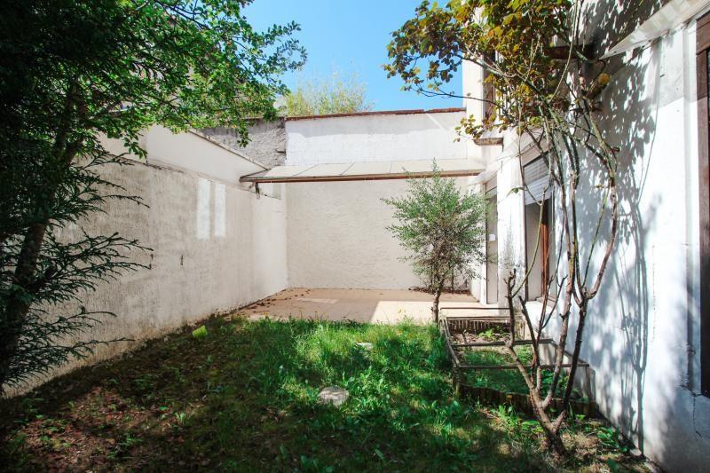 Sale apartment Nancy 129000€ - Picture 1