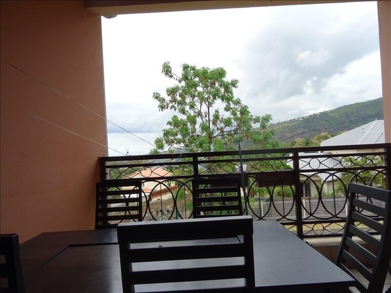 Investment property apartment La plaine saint paul 99750€ - Picture 3