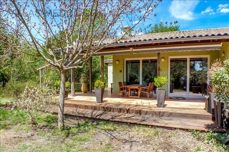 Sale house / villa Naujac sur mer 286000€ - Picture 4