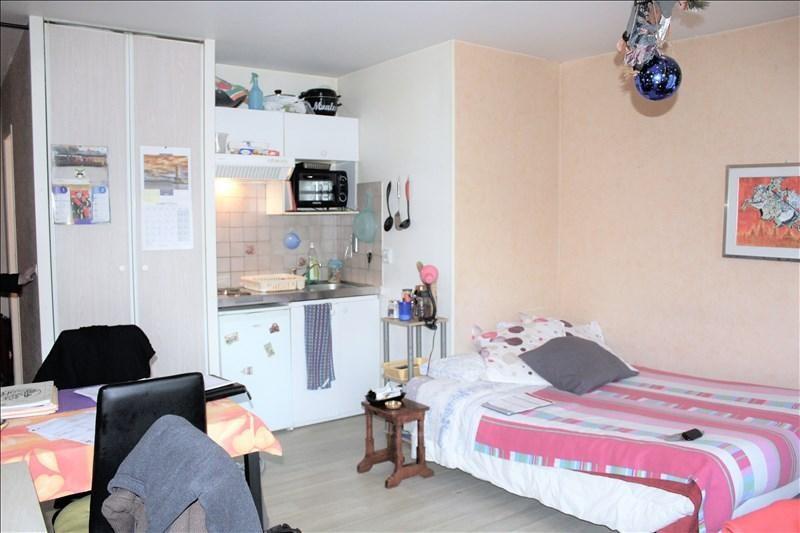 Produit d'investissement appartement Villenoy 108000€ - Photo 1