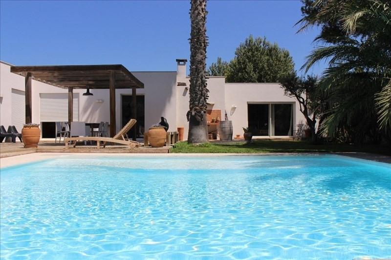 Venta de prestigio  casa Beziers 695000€ - Fotografía 2