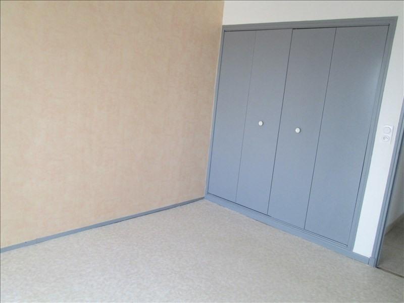 Vente appartement Carpentras 138000€ - Photo 4
