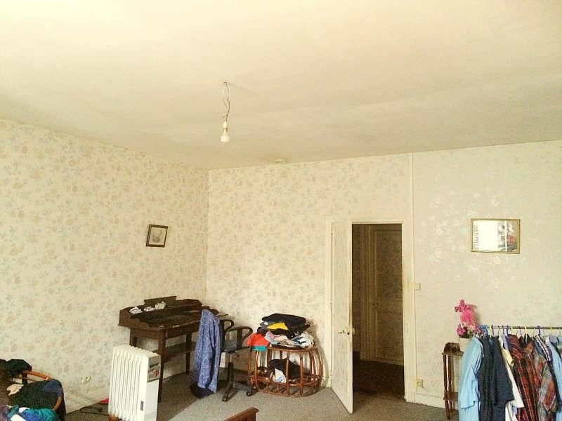 Vente maison / villa Lussac les chateaux 149000€ - Photo 6
