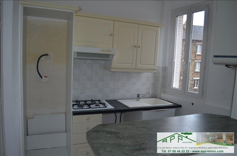 Rental apartment Juvisy sur orge 795€ CC - Picture 4