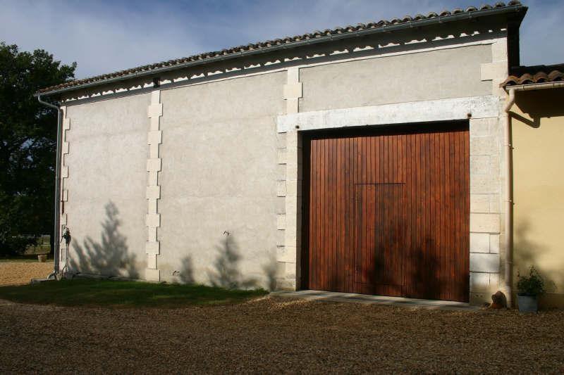 Vente maison / villa Montpon menesterol 458000€ - Photo 5
