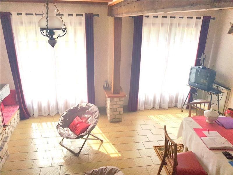 Sale house / villa Berville sur mer 188050€ - Picture 4