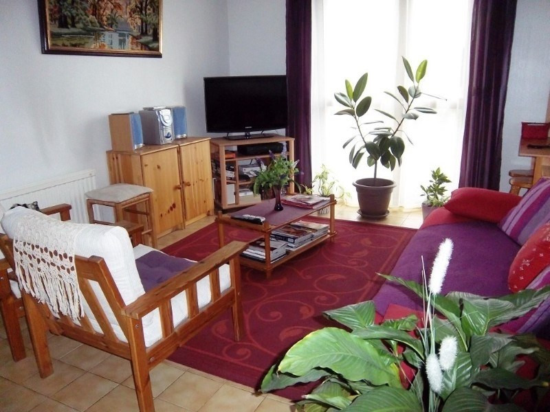 Location appartement Bourgoin jallieu 595€ CC - Photo 1