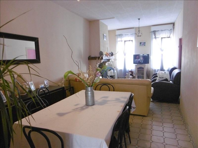 Sale house / villa St quentin 102400€ - Picture 3