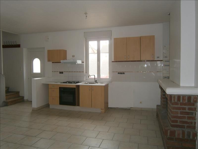Sale house / villa Peronne 94000€ - Picture 1
