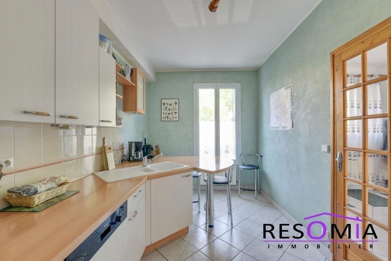 Vente de prestige maison / villa Clamart 1094000€ - Photo 5