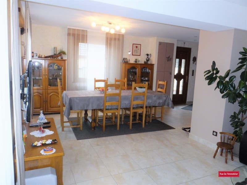 Vente maison / villa Gundershoffen 286000€ - Photo 4