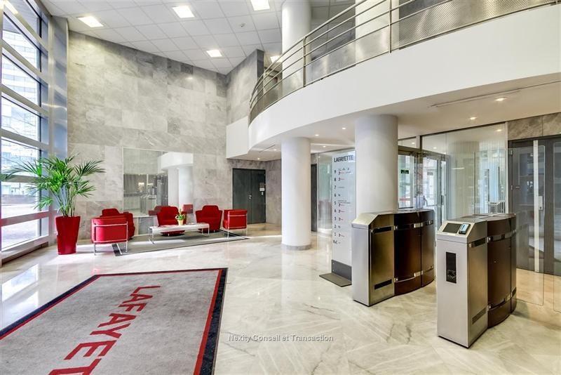Location Bureau La Défense 0